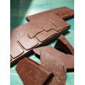 Čokoláda Venezuela mléčná 60%