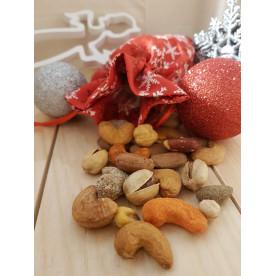 Mikulášský a Vánoční balíček slaný 250g