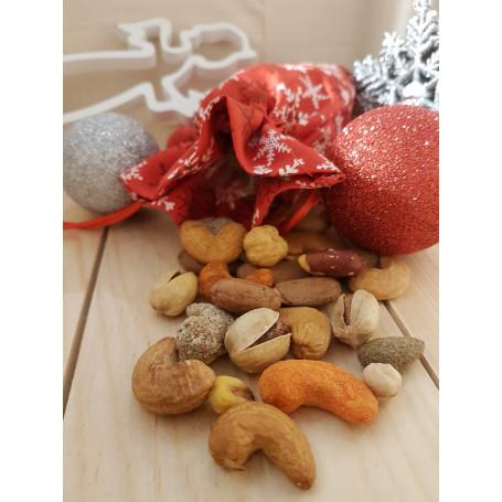 Mikulášský a Vánoční balíček slaný