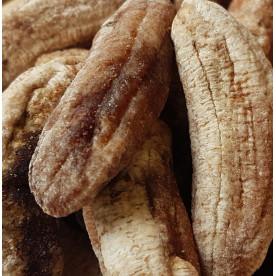 Sušené banány - celé