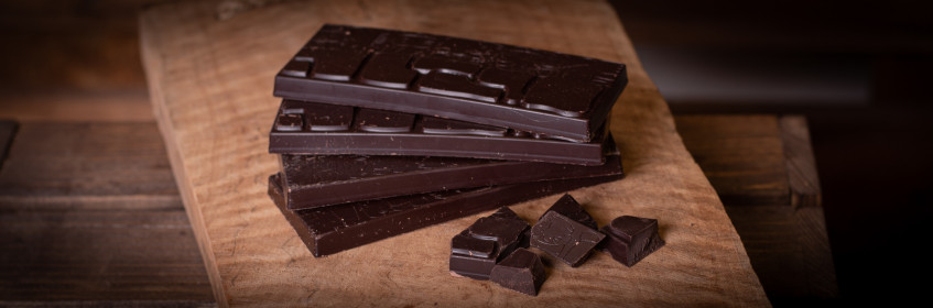 Čokoláda tmavá 75%