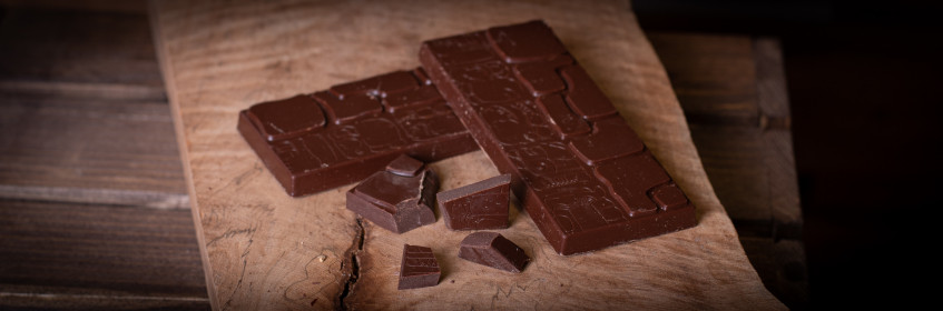 Čokoláda mléčná 60 %