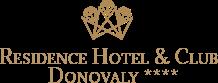 Residence Hotel Donovaly, Slovensko